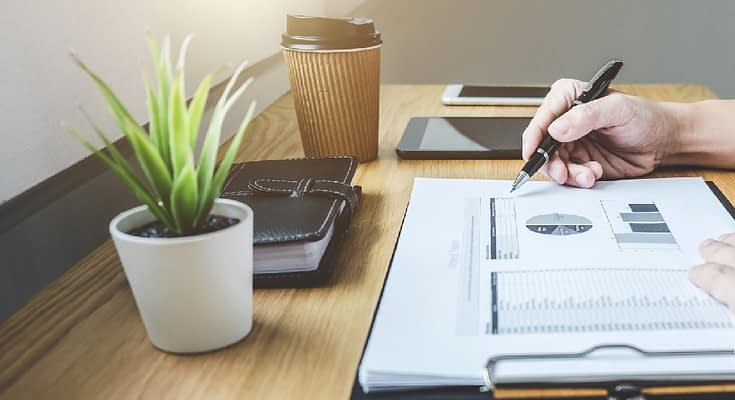 Business Plan Writing For An Angel Investor
