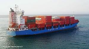 Turkon Container Transportation & Shipping