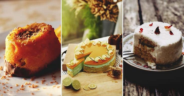 Wholesome Cake Recipes - The way to Make Your Favored Dessert a Part of one's Eating plan