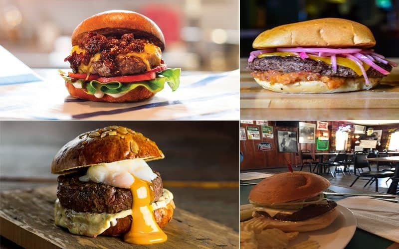 The Characteristics that Make Up a Good Burger Restaurant