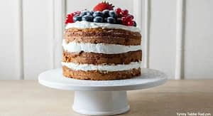 Ways to Discover Healthy Cake Recipes for Kids