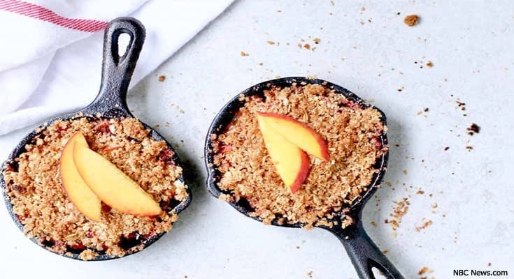 Cut Your Fat and Love Your Dessert With Healthful Cake Recipes