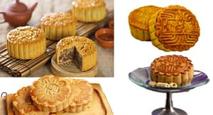 How the Chinese Moon Cake Festival is Celebrated in China
