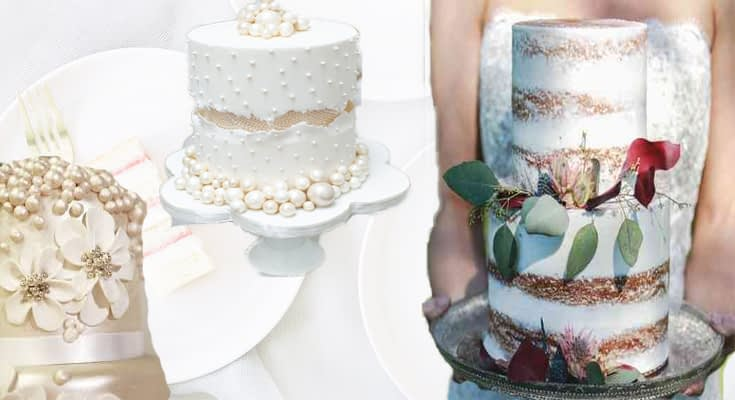 Producing the most beneficial Wedding Cake - Flavors and Frosting